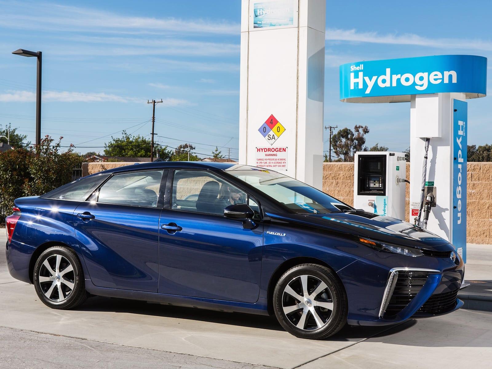 ¿Cuál es el futuro del hidrógeno en los autos y qué marcas apuestan por él?