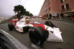 Gran Premio de Mónaco, uno de los más antiguos y prestigiosos