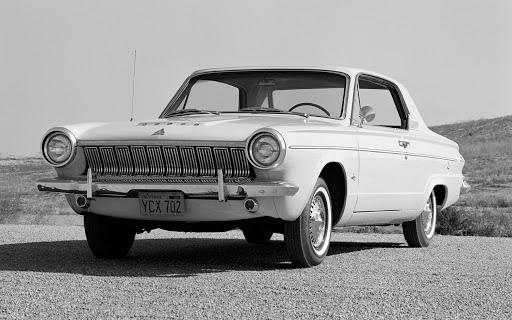 Dodge Dart: la montaña rusa de Grupo Chrysler