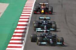 La Fórmula 1 modifica su calendario 2021