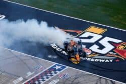 Pato O´Ward obtiene su primera victoria en Indycar
