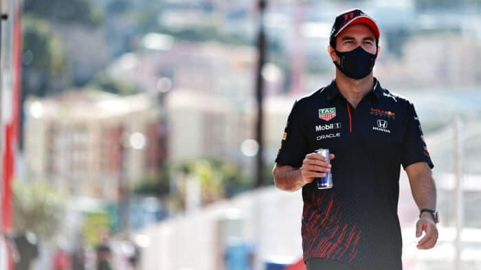 Sergio Pérez cree que las dos carreras en el Red Bull Ring le ayudarán a adaptarse