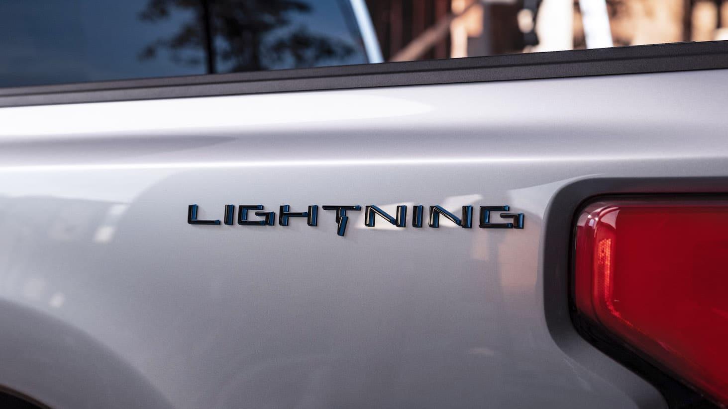 ¡Pick-ups a velocidad luz!