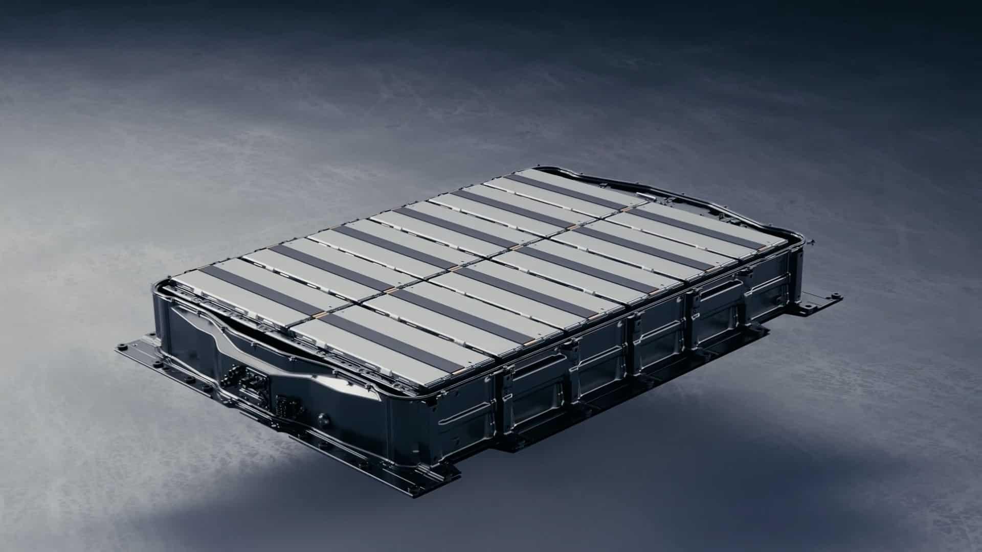 General Motors reciclará baterías