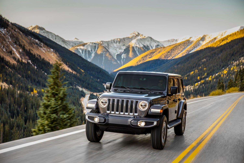 ¿Por qué luego de 80 años Jeep está imparable y todos quieren uno?