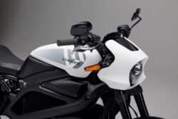 LiveWire, la marca de motocicletas eléctricas de Harley-Davidson