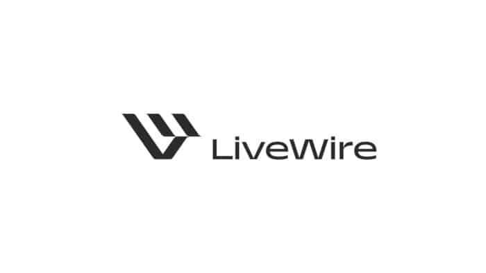 Logotipo LiveWire