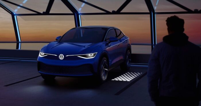 Luces VW iluminación 2