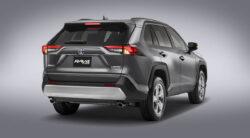 El 41% de la venta de Toyota en abril fue de híbridos electrificados