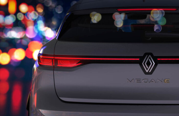 Nuevo logotipo Renault
