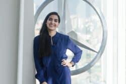 Thalía Castro Roldán es la nueva Directora de Marketing y Relaciones Públicas en Mercedes-Benz México