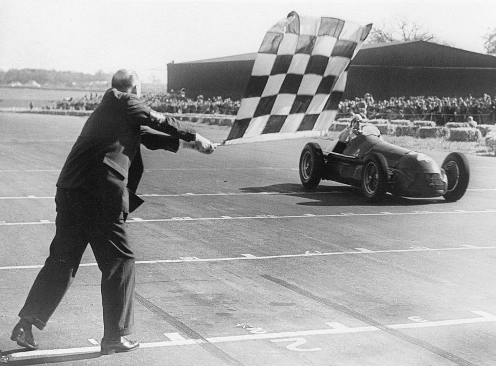 El primer Gran Premio de la Fórmula 1