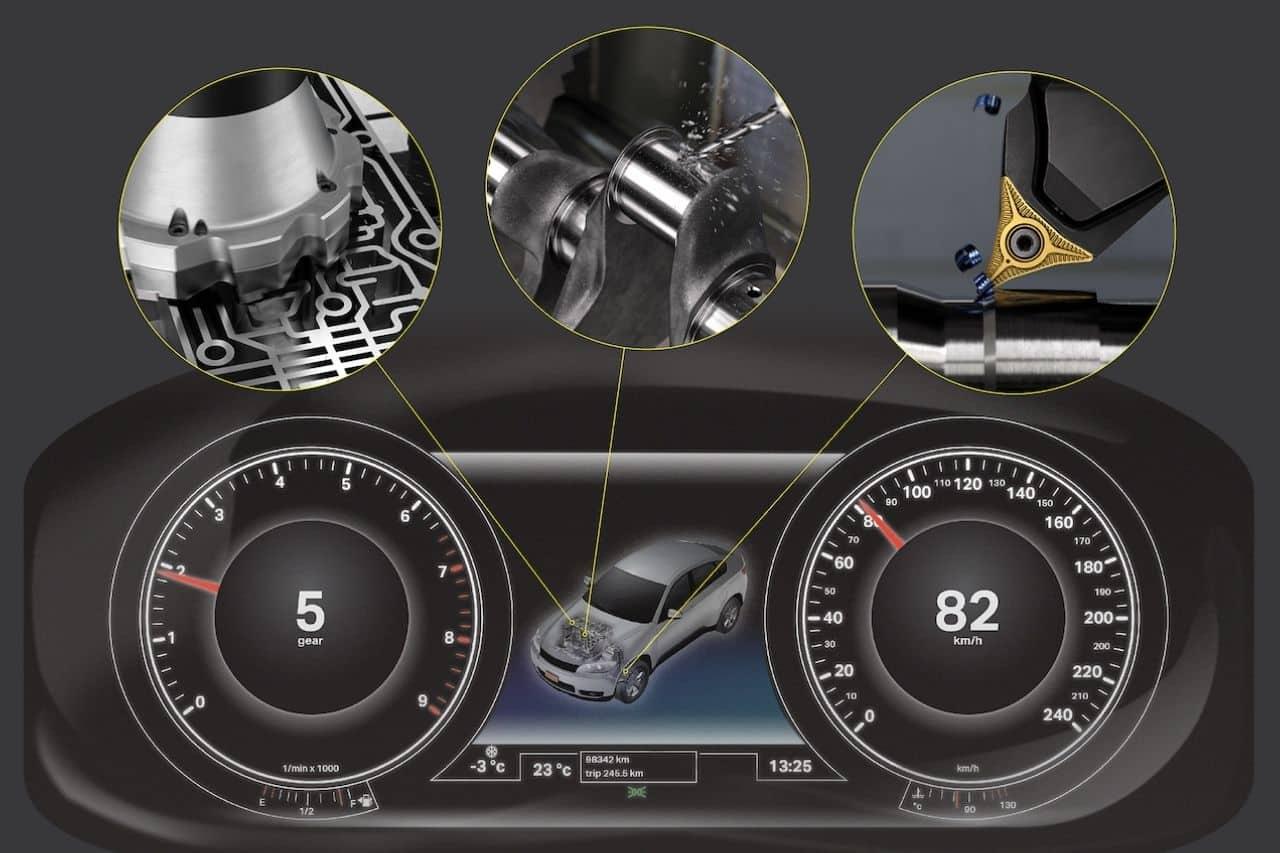 Eficiencia, seguridad y cuidado al planeta:  beneficios del aluminio automotriz