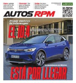 Autos RPM 17 de junio