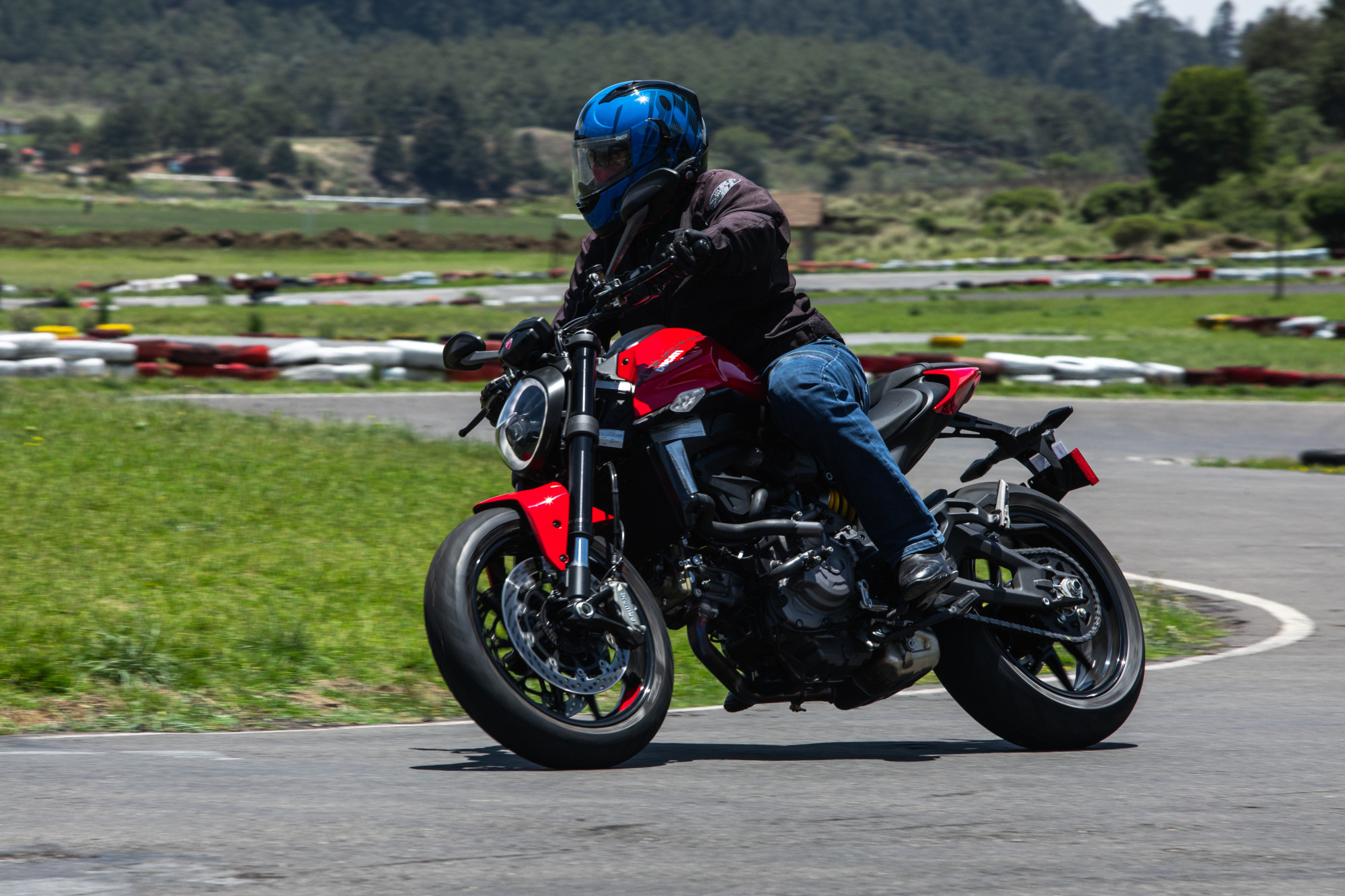 Ducati Monster: múltiples personalidades
