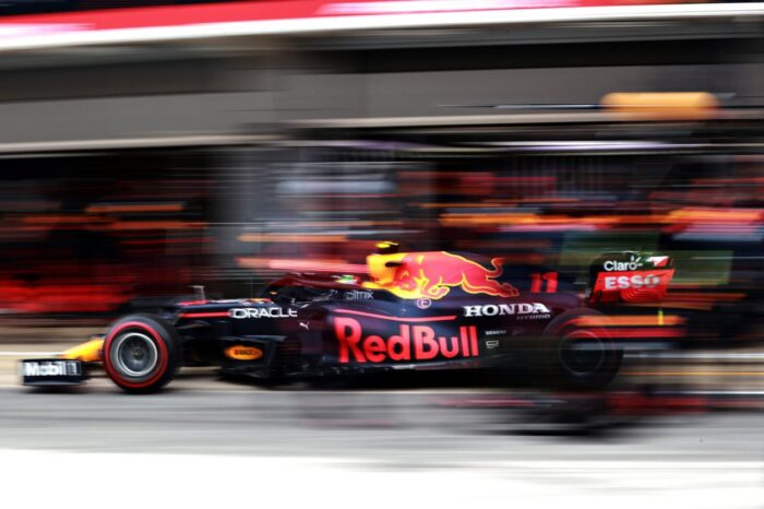 ¿Sergio Pérez se quedará en Red Bull en 2022?