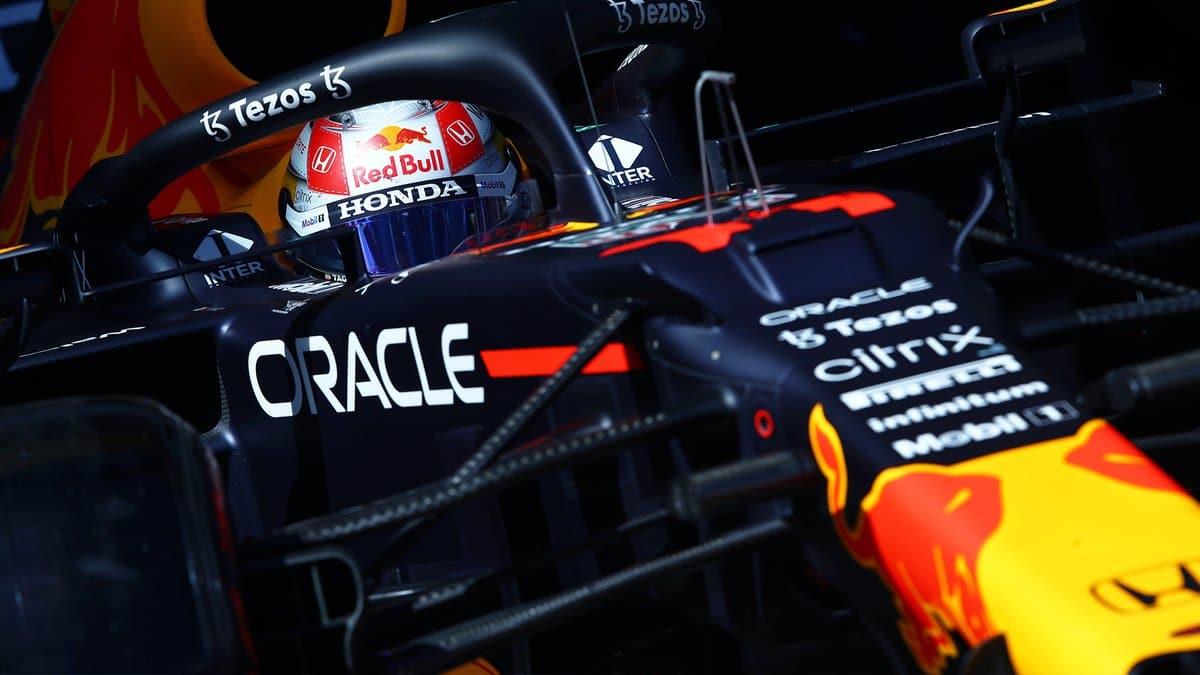 Verstappen se apodera de la pole position del GP de Estiria, Checo saldrá cuarto