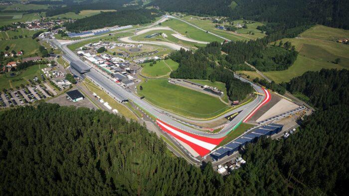 Gran Premio de Austria: horarios y dónde ver la carrera