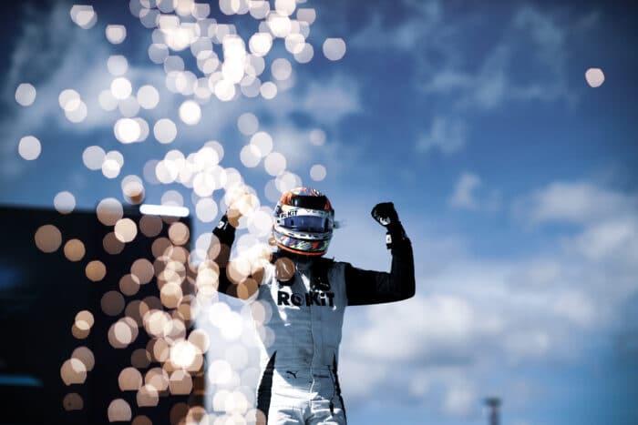 Edoardo Mortara gana la segunda carrera del ePrix de Puebla