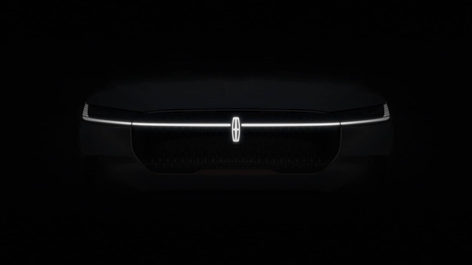 Lincoln tendrá gama eléctrica para 2030