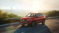 Llega a México la nueva Chevrolet Groove 2022