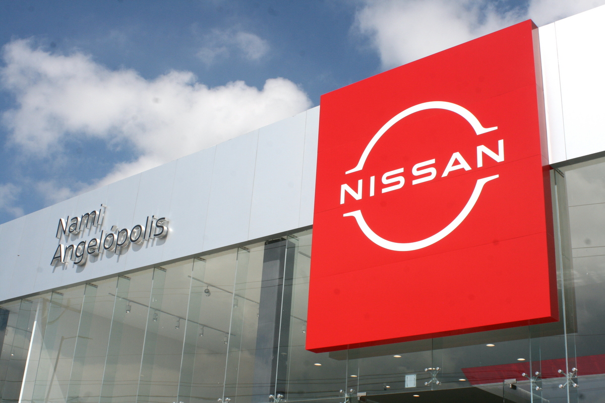Nissan abre tres nuevas agencias
