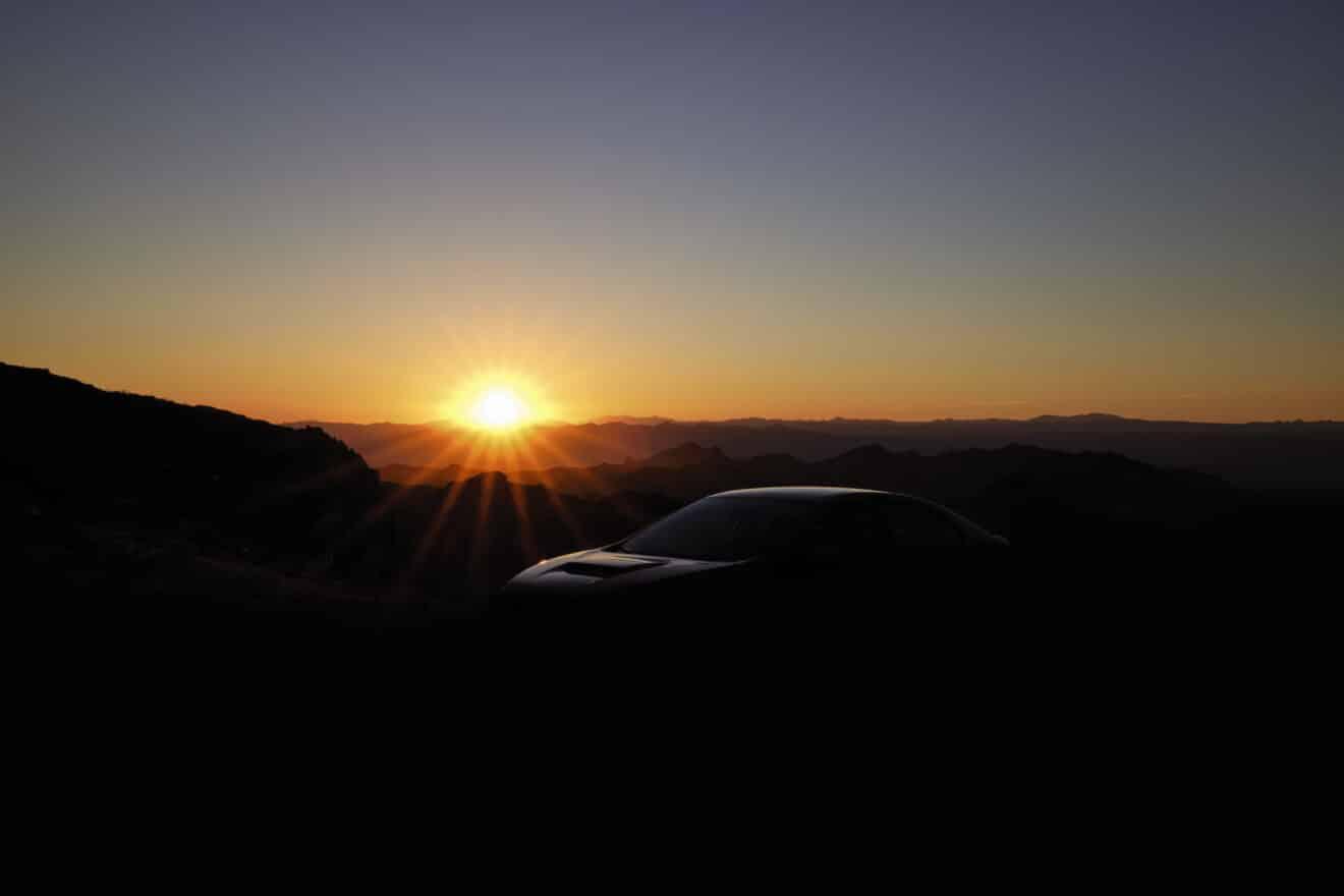 Subaru WRX alista su presentación