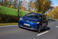 ¿Cuáles son las siete SUV´s de Volkswagen?; Sí, incluye una eléctrica