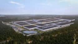 Volkswagen invierte 620 millones de dólares en producción de baterías