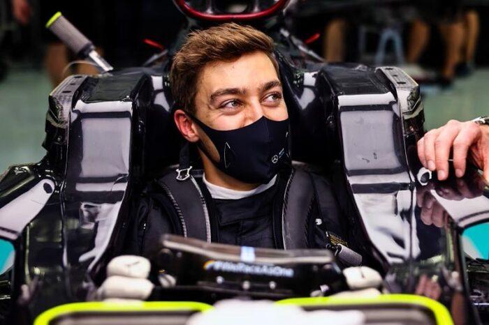 Lewis Hamilton renueva su contrato con Mercedes por dos años más