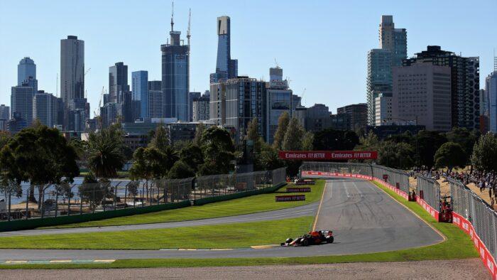 La Fórmula 1 y MotoGP no correrán el Gran Premio de Australia 2021