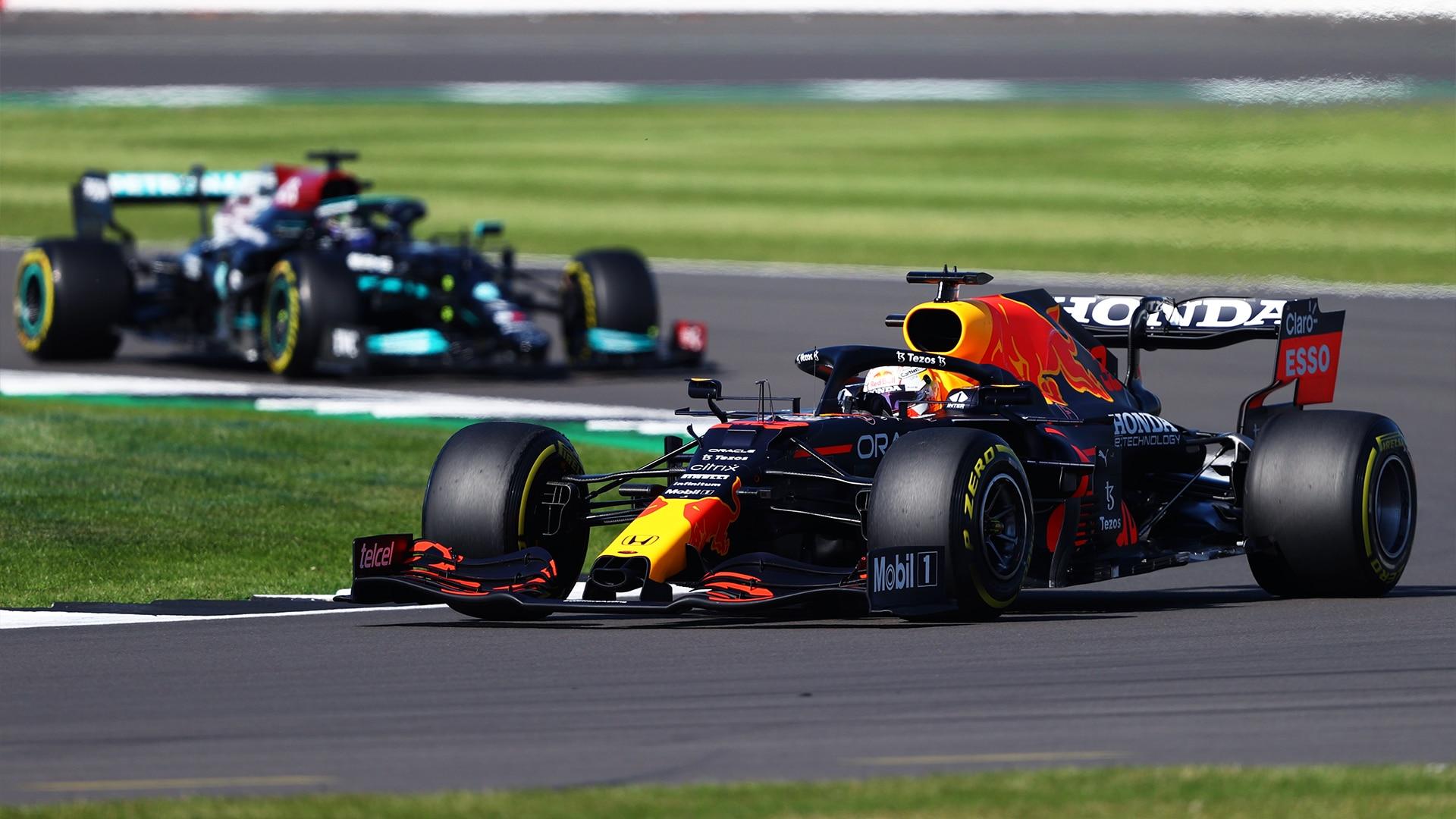 Copse, la curva polémica de la Fórmula 1