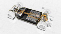 BASF y Porsche se unen para el desarrollo de baterías