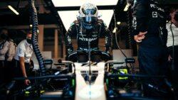 Valtteri Bottas podría dirigirse a Alfa Romeo