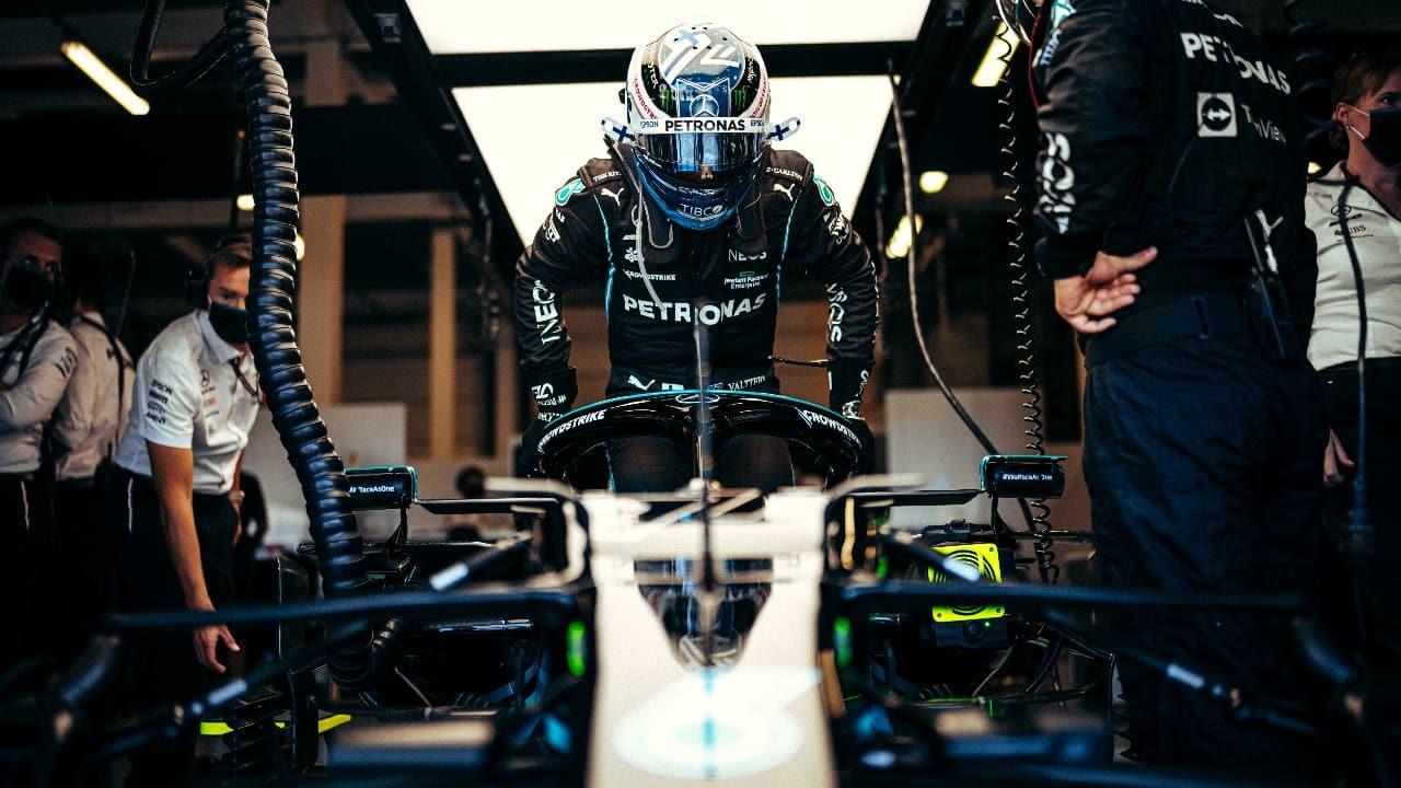 Valtteri Bottas podría dejar Mercedes y dirigirse a Alfa Romeo