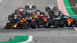 Carrera Sprint de Fórmula 1: Todo lo que debes saber