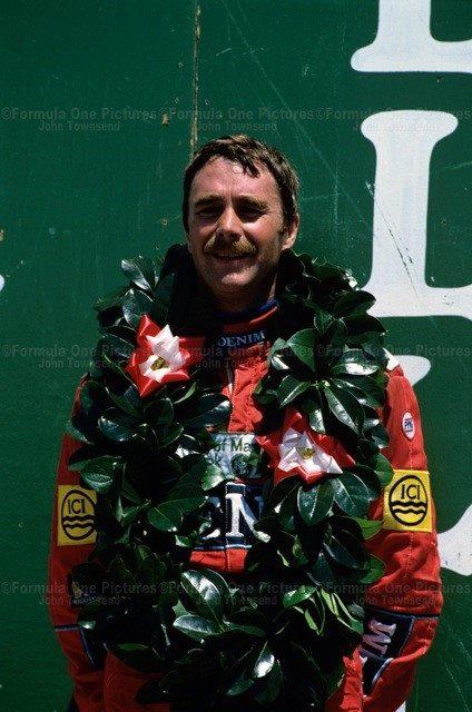 La F1 revivirá las coronas de laureles para la carrera sprint en Silverstone