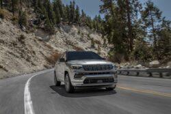 Debuta el nuevo Jeep Compass 2022 con más tecnología