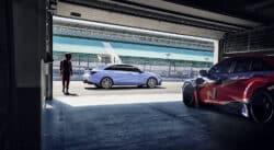 Elantra N de Hyundai, el hot sedán para los ensusiastas de la conducción