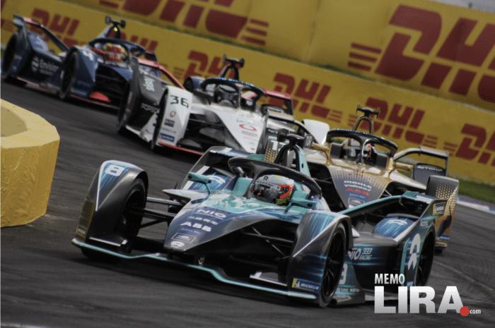 La Fórmula E volverá a visitar México en 2022