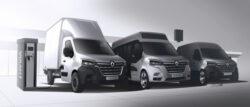 Vehículos HYVIA Grupo Renault