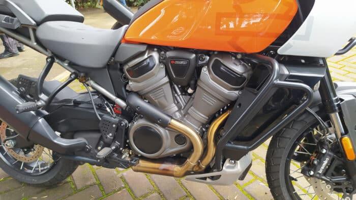 Motor Revolution Max