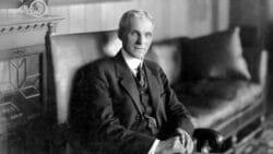 Lunes de leyenda: Henry Ford, el hombre que lo cambió todo