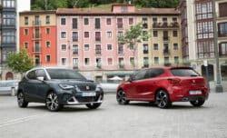 Inicia producción de SEAT Ibiza y Arona