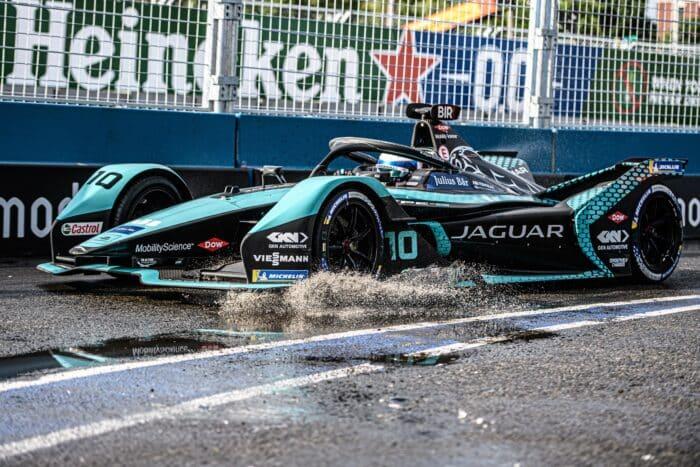 Jaguar confirma su compromiso a largo plazo en la Fórmula E
