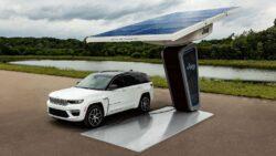 ¿Cuándo habrá un muscle car eléctrico?