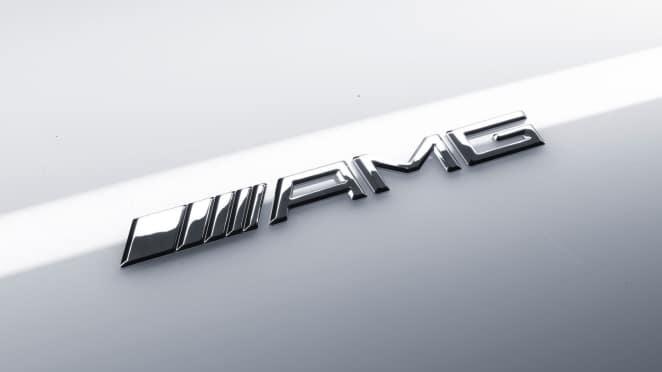 ¿Qué significa AMG en Mercedes-Benz?