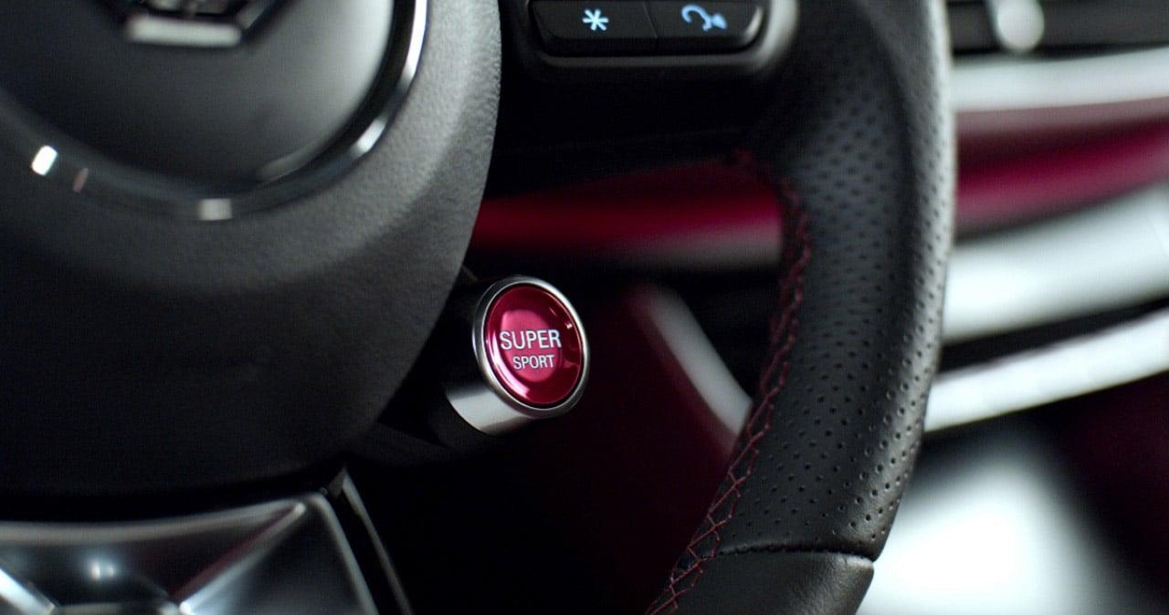 MG Motor Super Sport