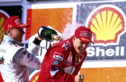 Netflix lanzará un documental dedicado a Michael Schumacher
