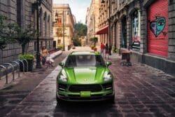 Porsche Macan: llega la nueva era